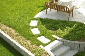 Granitne stepenice