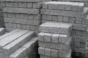Cordoli di pietra