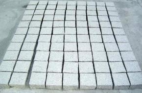 Granitna kocka (kaldrma)
