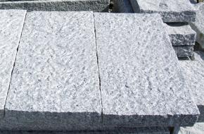 Granitne ploče cepane - tesane