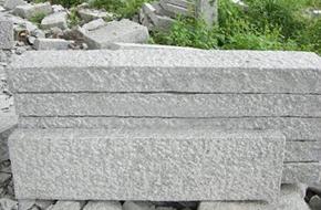 Granitstufen